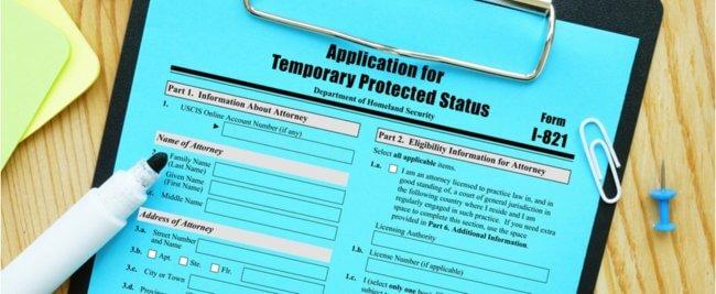 TPS Application