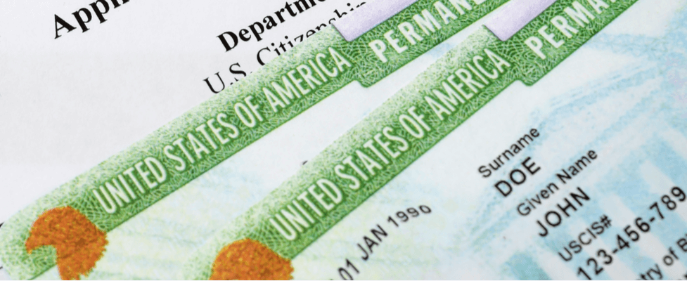 Getting a Green Card in the US